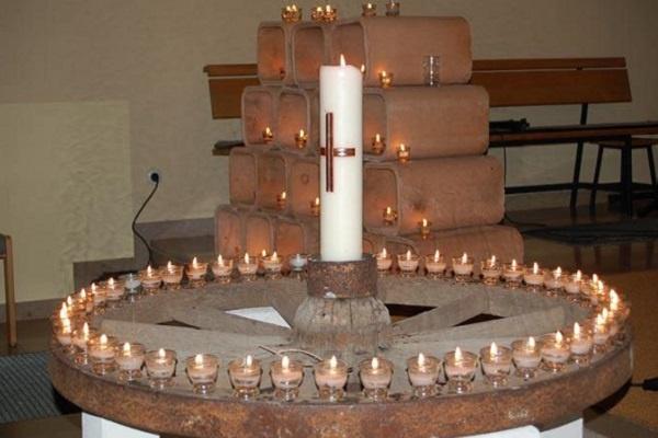 Foto: Gesamtkirchengemeinde St. Wendel