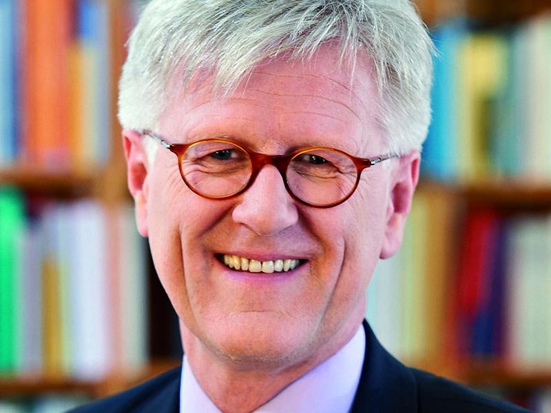 Landesbischof Heinrich Bedford-Strohm. Foto: EKD