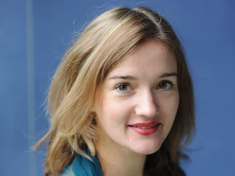 Anna Sophia Backhaus