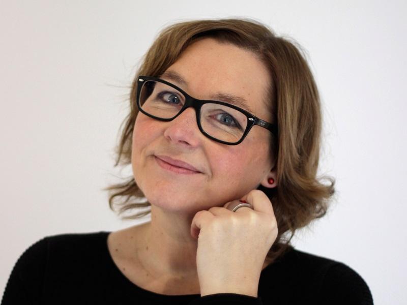 Simone Enthöfer, Foto: EKiR/A. Enthöfer