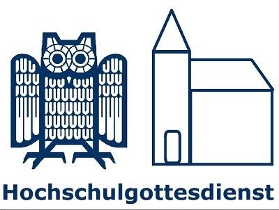Hochschulgottesdienst in der Saarbrücker Johanneskirche