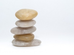 Sitzen in Stille - für Menschen, die einen spirituellen Weg suchen
