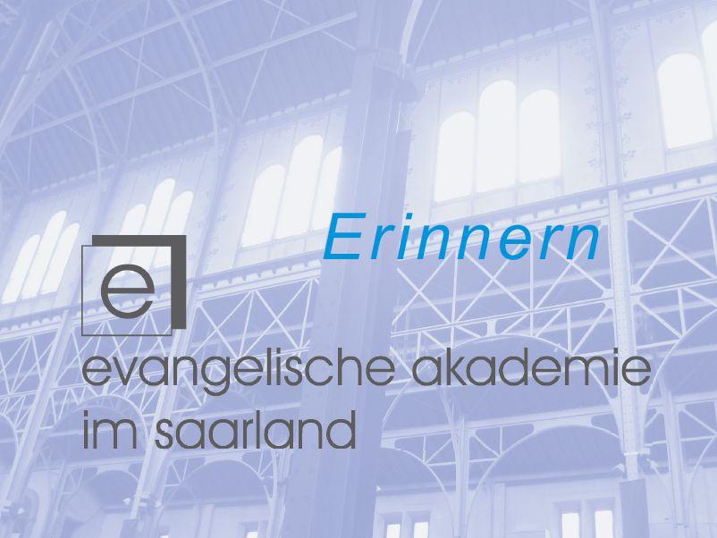 Foto: Ev. Akademie