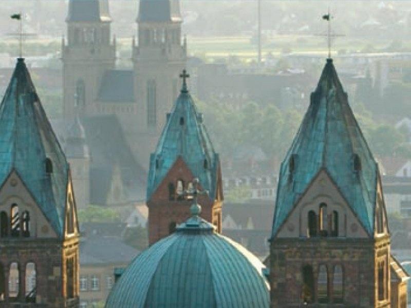 Studienfahrt - Jüdisches Leben in Speyer