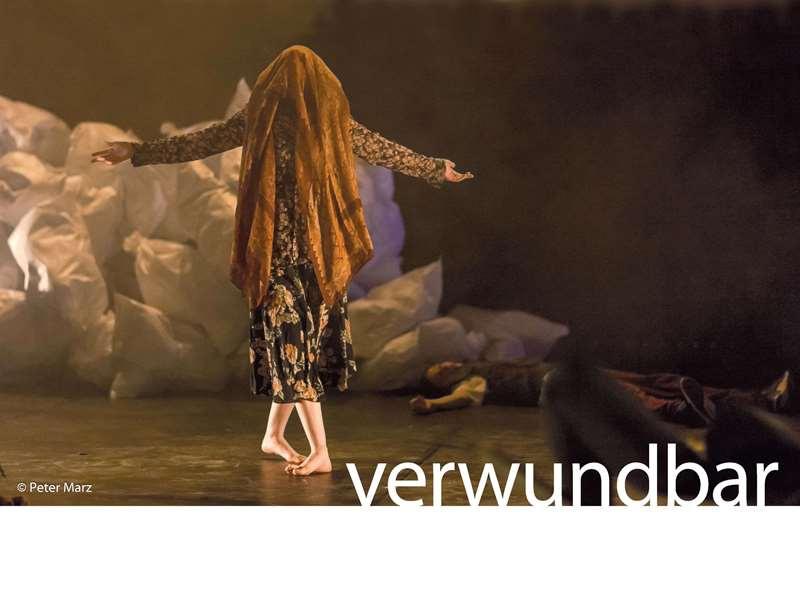 ABGESAGT: Tanz und Theater beim Ökumenischen Kreuzweg der Jugend in Saarbrücken