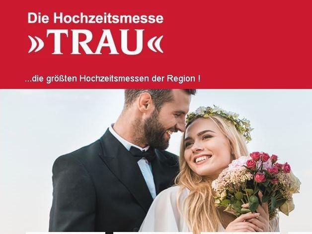 Ökumenischer Stand auf der  Hochzeitsmesse in Saarbrücken