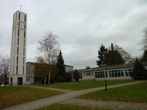 Evangelische Kirchengemeinde Völklingen-Versöhnung