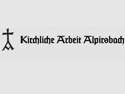 Alpirsbacher Gregorianik-Tage finden in Saarbrücken statt
