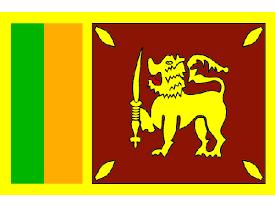 Anteilnahme und Solidarität mit den Menschen in Sri Lanka