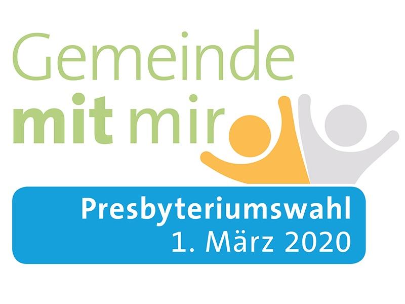 Presbyteriumswahlen am 1. März