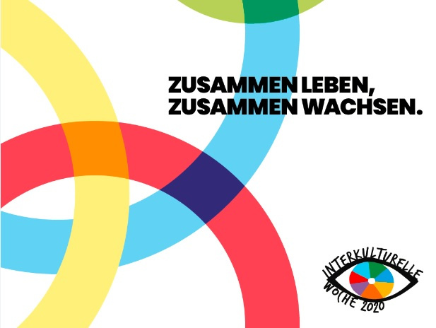 Gemeinsames Wort der Kirchen zur Interkulturellen Woche 2020