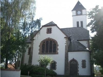 Evangelische Kirchengemeinde Schwalbach