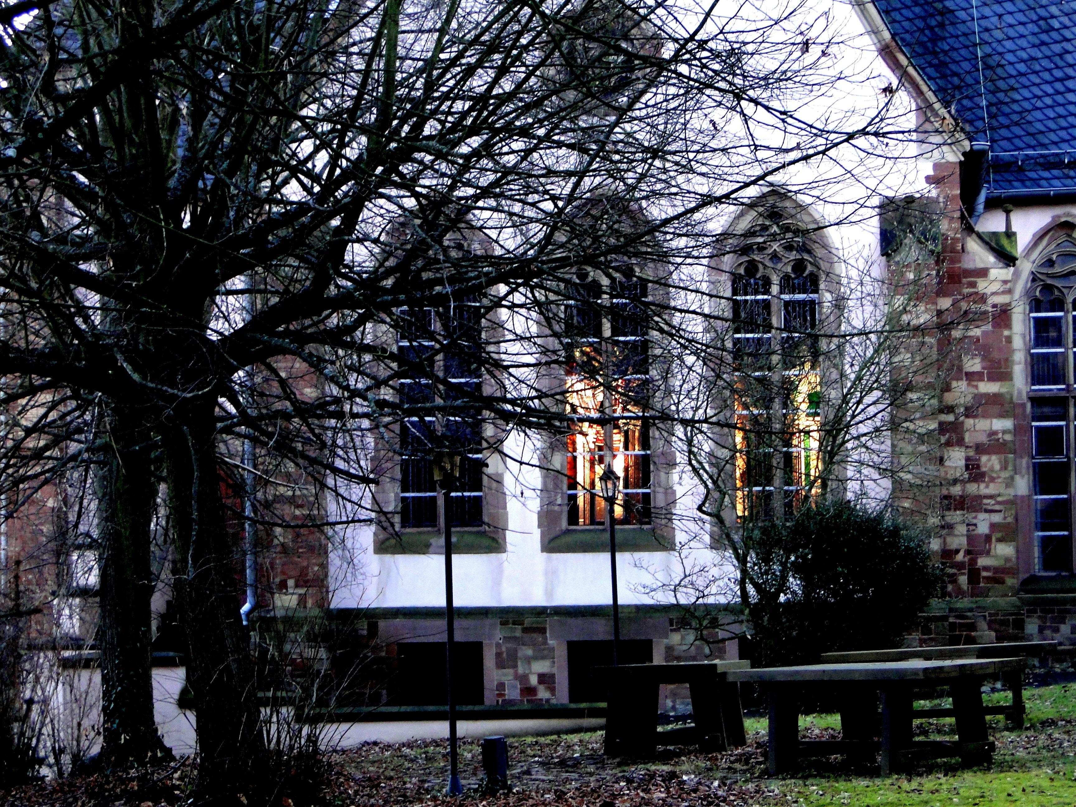Abendmusik in der Kreuzkirche Herrensohr. Foto: EVKS