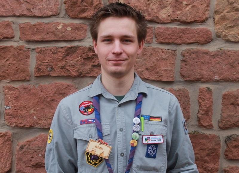 Alex Wittmann, Foto: VCP
