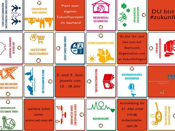 Fachstelle für Ev. Jugendarbeit lädt Jugendliche ein, Ideen für ein nachhaltigeres Miteinander zu entwickeln