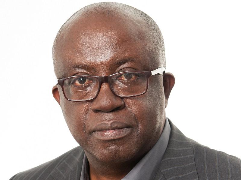 Hält die Predigt: Dr. John-Weslay Kabango, Foto: VEM