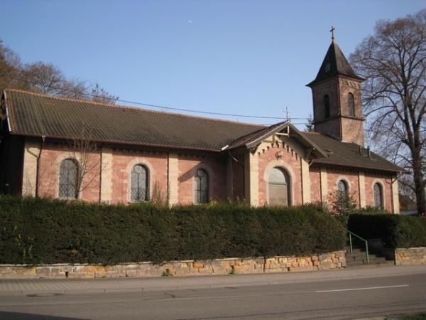 Evangelische Kirchengemeinde Heiligenwald