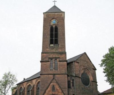 Evangelische Kirchengemeinde Burbach