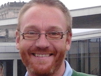 Schulreferent Dr. Martin Vahrenhorst.