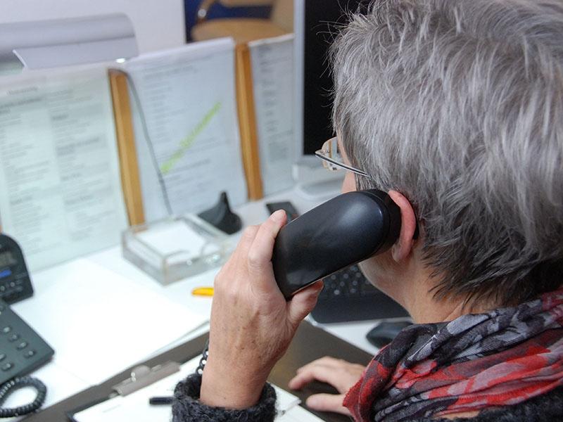 Krisenhilfe für Menschen in Notlagen - 1,2 Millionen Anrufe 2019 bei der TelefonSeelsorge