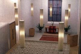 Kirche Neuweiler