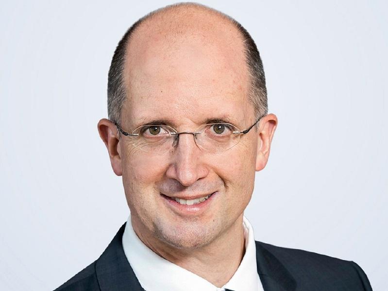 Dr. Thorsten Latzel (Foto: EKiR)