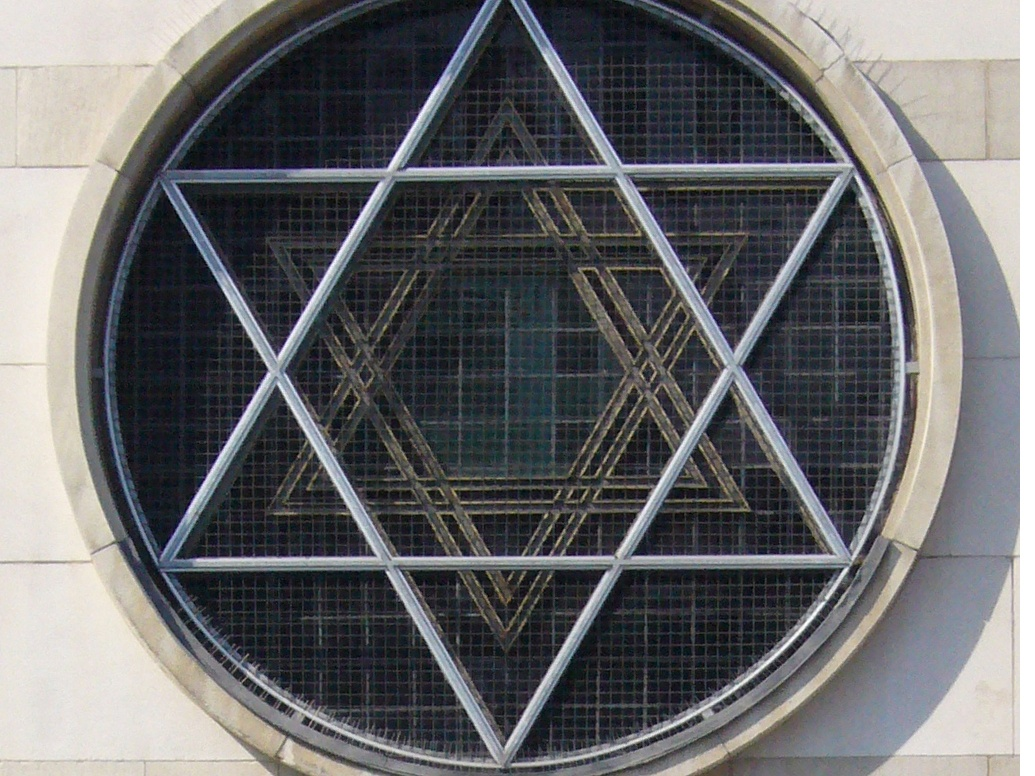 ABGESAGT: Holocaust-Gedenktag mit Klangstele