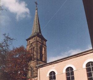 Jubiläumskonfirmation in St. Wendel: Anmeldung erbeten