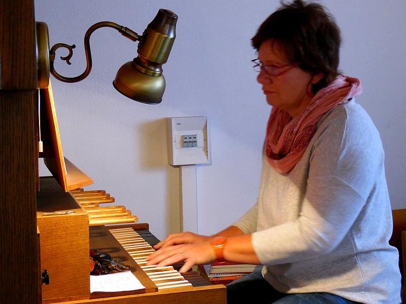 Steffi Krämer