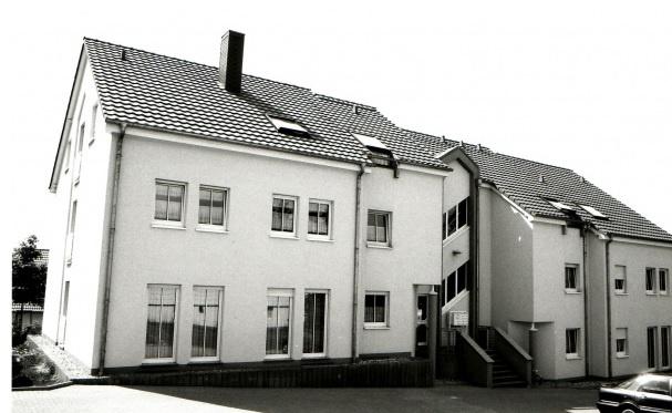 Wohnprojekt Oberthaler Straße