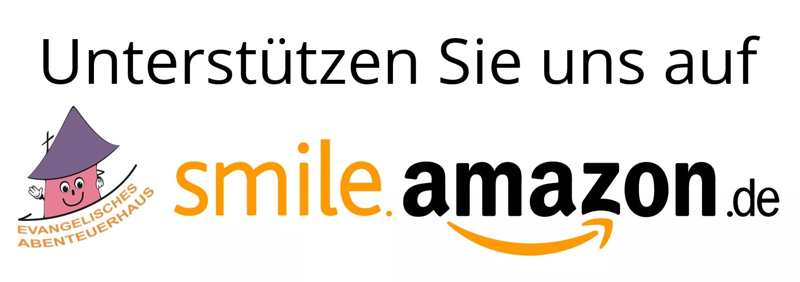 Kita WND amazon smile