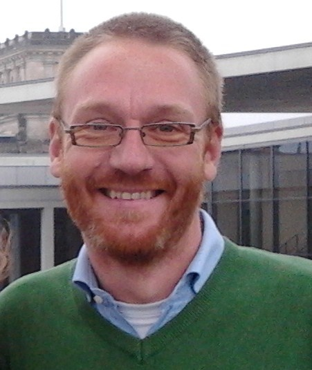 Martin Vahrenhorst