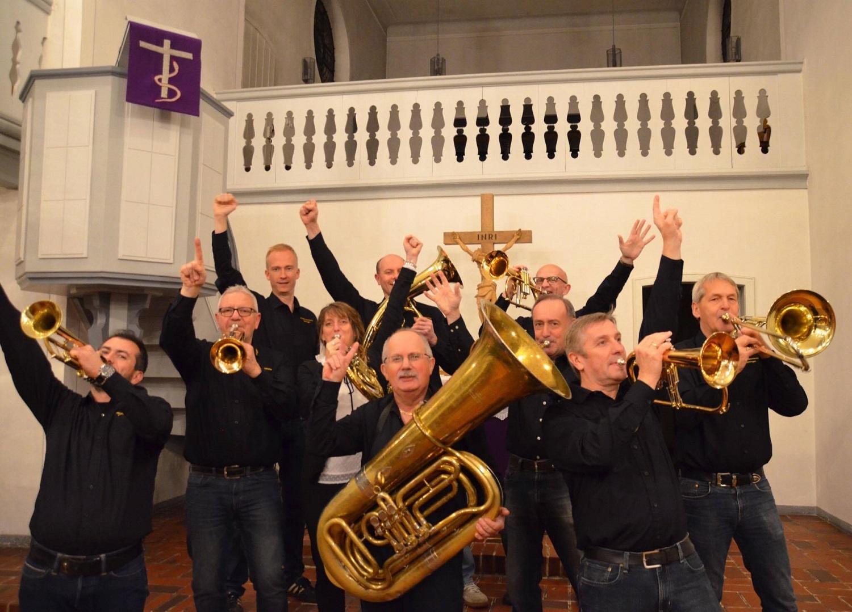 Evangelischer Posaunenchor Dirmingen