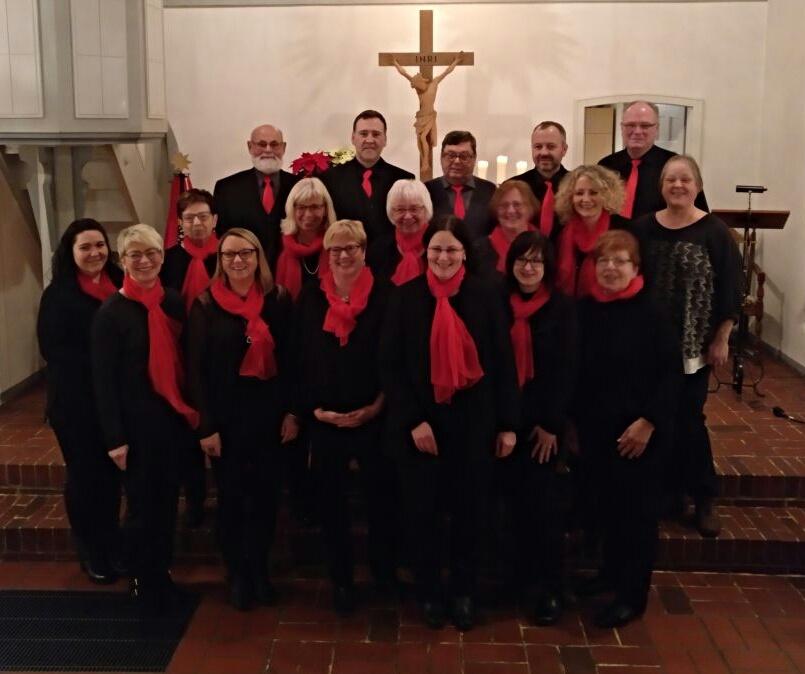 Virtueller Ostergruß des Evangelischer Kirchenchors Dirmingen