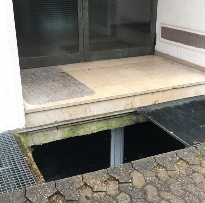 Presbyterium der Evangelischen Kirchengemeinde Dirmingen verurteilt Vandalismus am Gemeindehaus Dirmingen