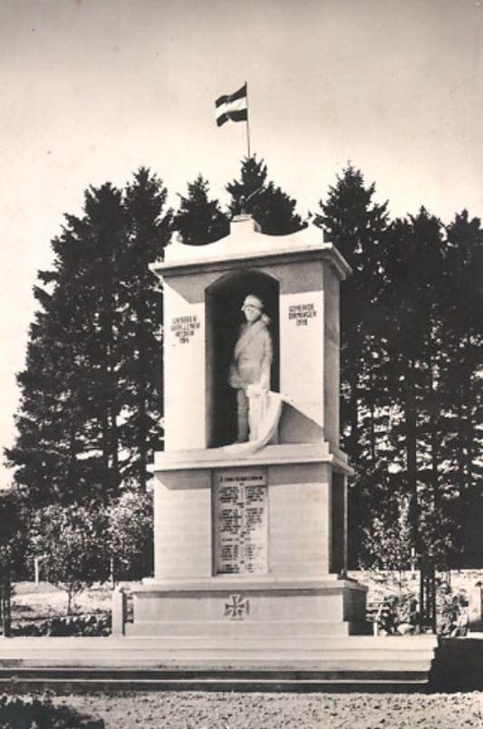 Altes Denkmal Dirmingen