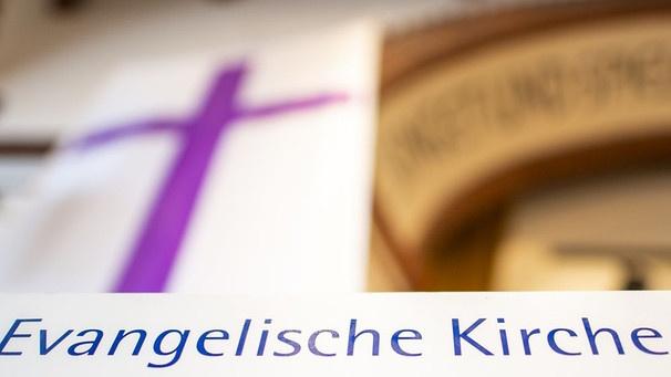 Radio-Gottesdienst in der Evangelischen Kirche Dirmingen