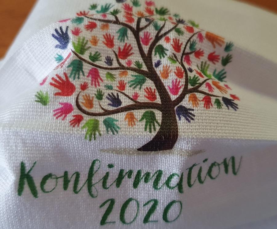 Evangelische Kirchengemeinde Dirmingen feierte Konfirmation