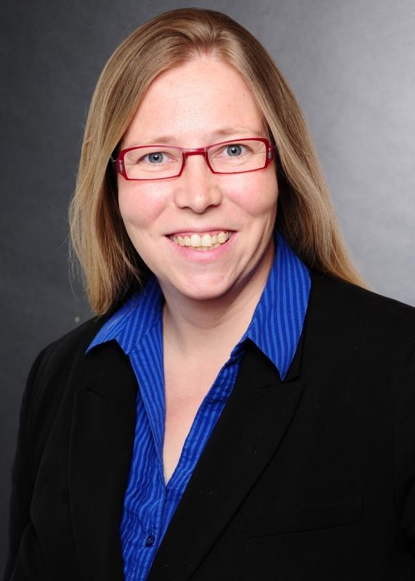 Christina Paaries