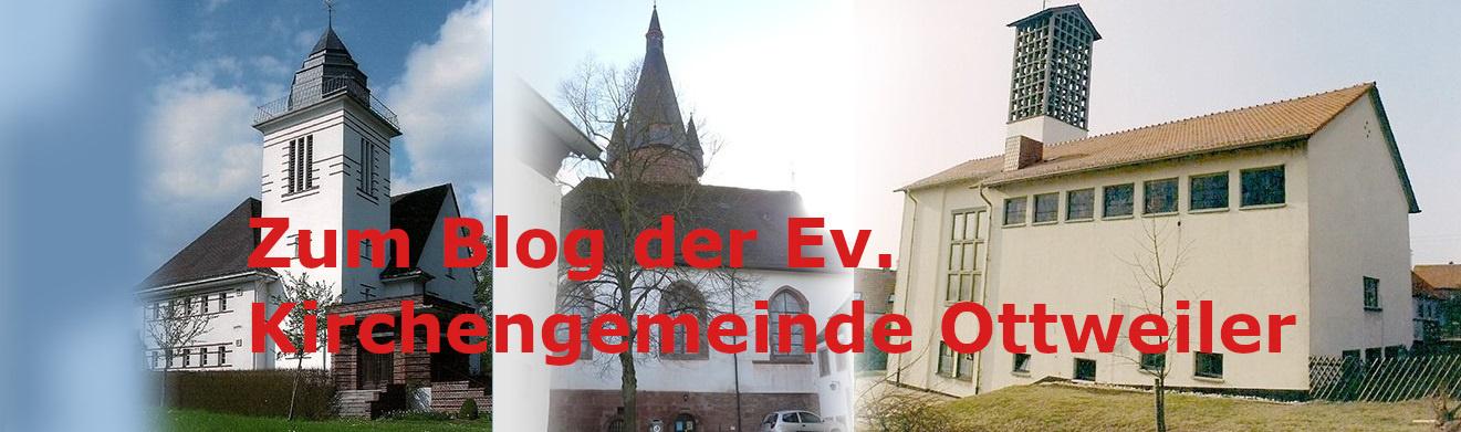 Blog der Ev. Kirchengemeinde Ottweiler