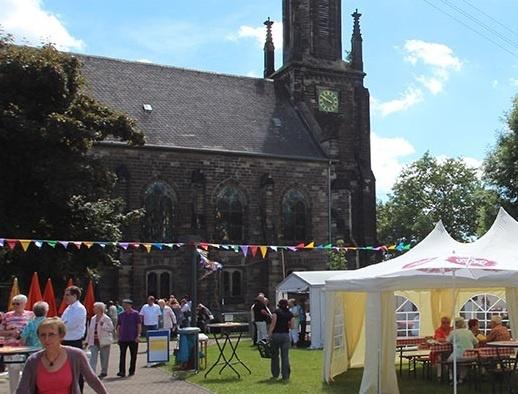 ABGESAGT: Gemeindefest