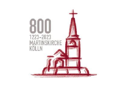 Webite '800 Jahre Martinskirche' gestartet