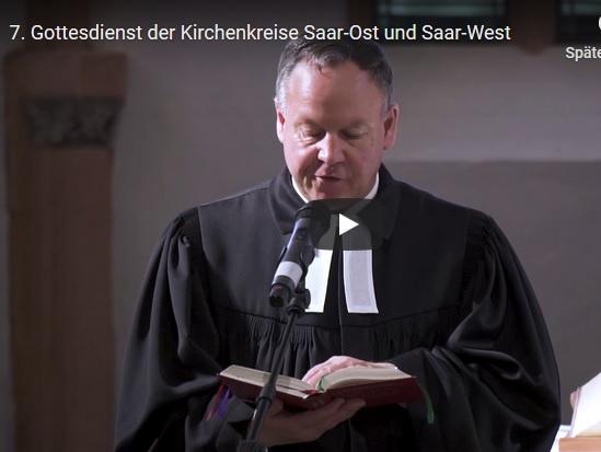 Video-Gottesdienst zu Jubilate, 3. Mai 2020
