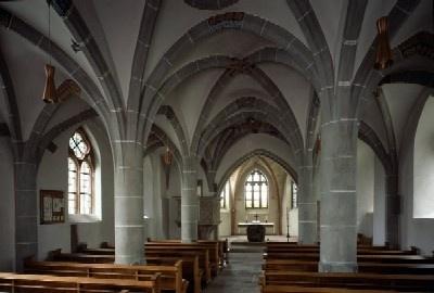 Stiftung 'Ev. Martinskirche zu Kölln'