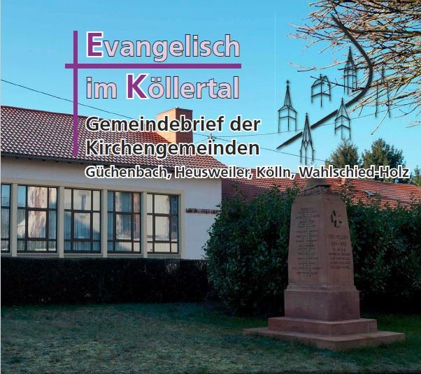 Evangelisch im Köllertal 2/2020