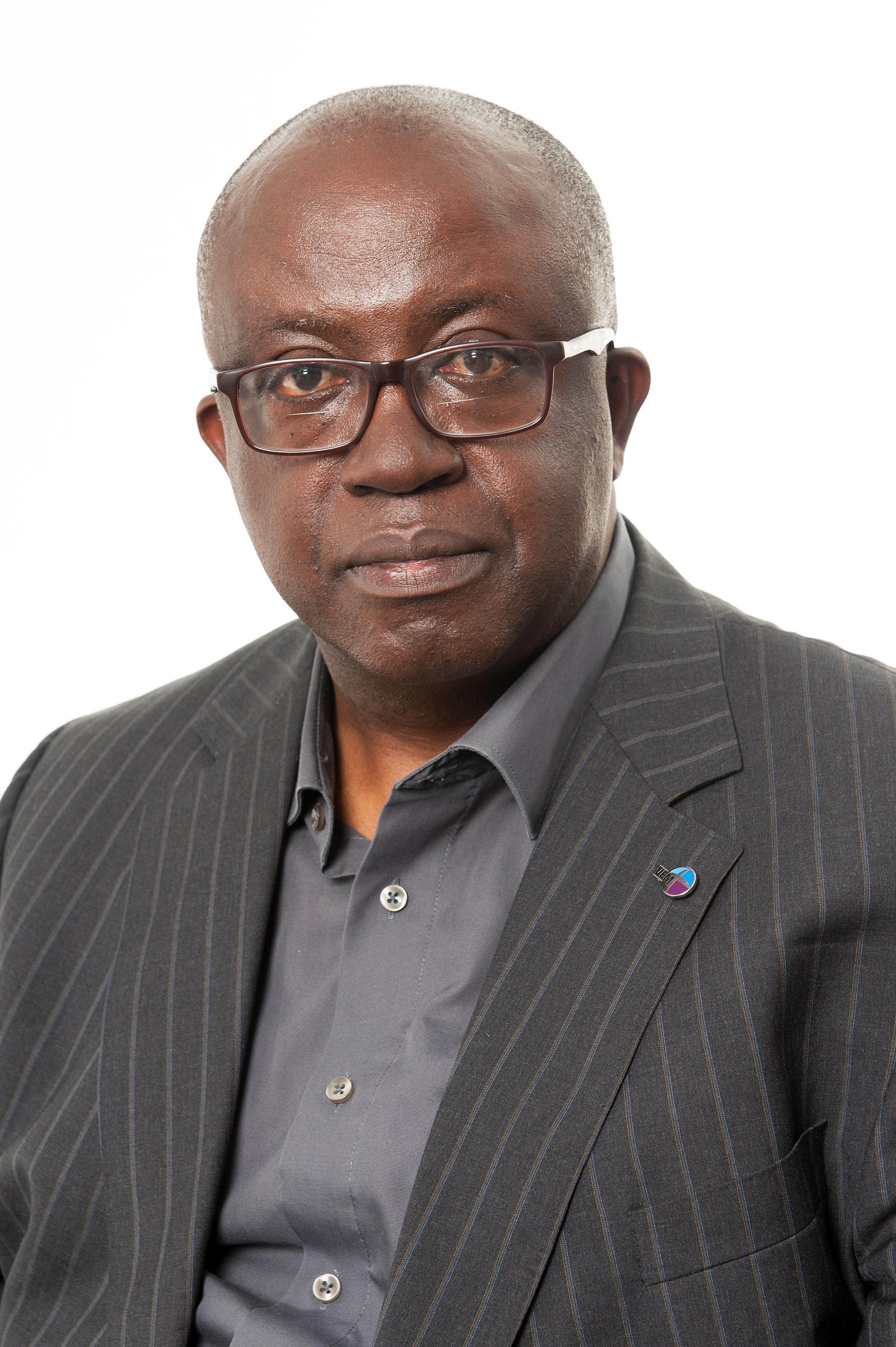Dr. John Wesley Kabango, Foto von Assunta Jäger/VEM