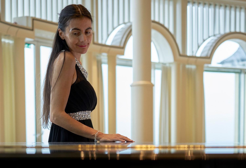 Orgelkonzert vor Frühlingsbeginn
