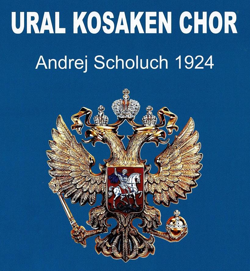 'Erinnerungen an das alte Russland