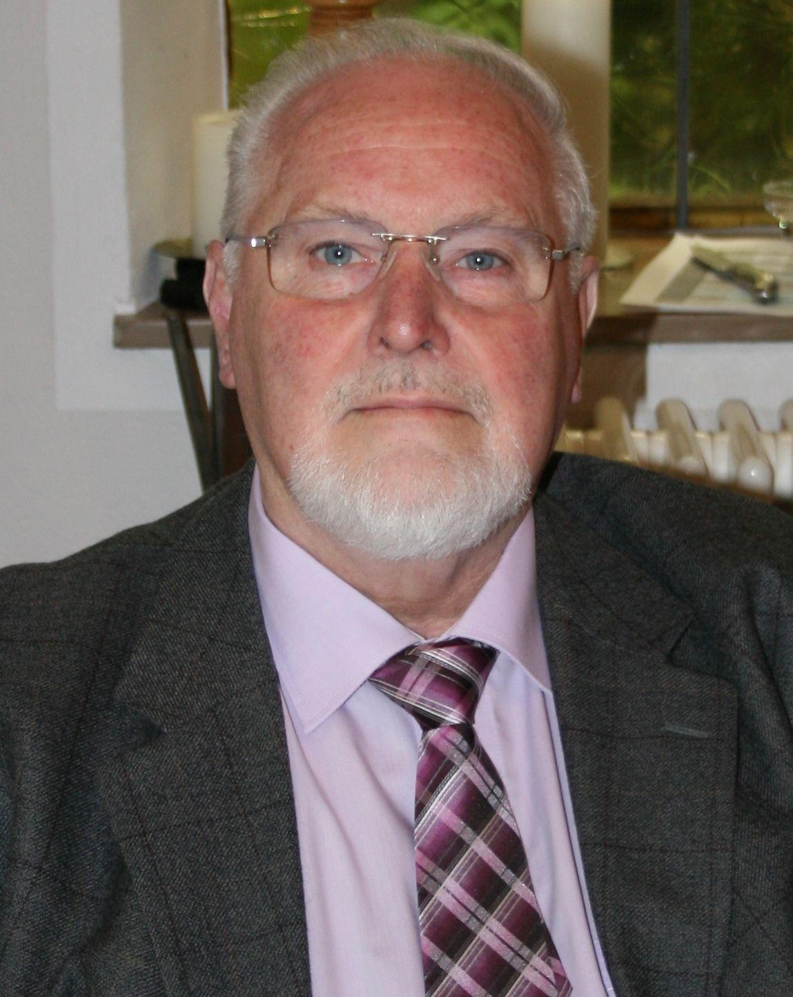 Eckhard Dietrich