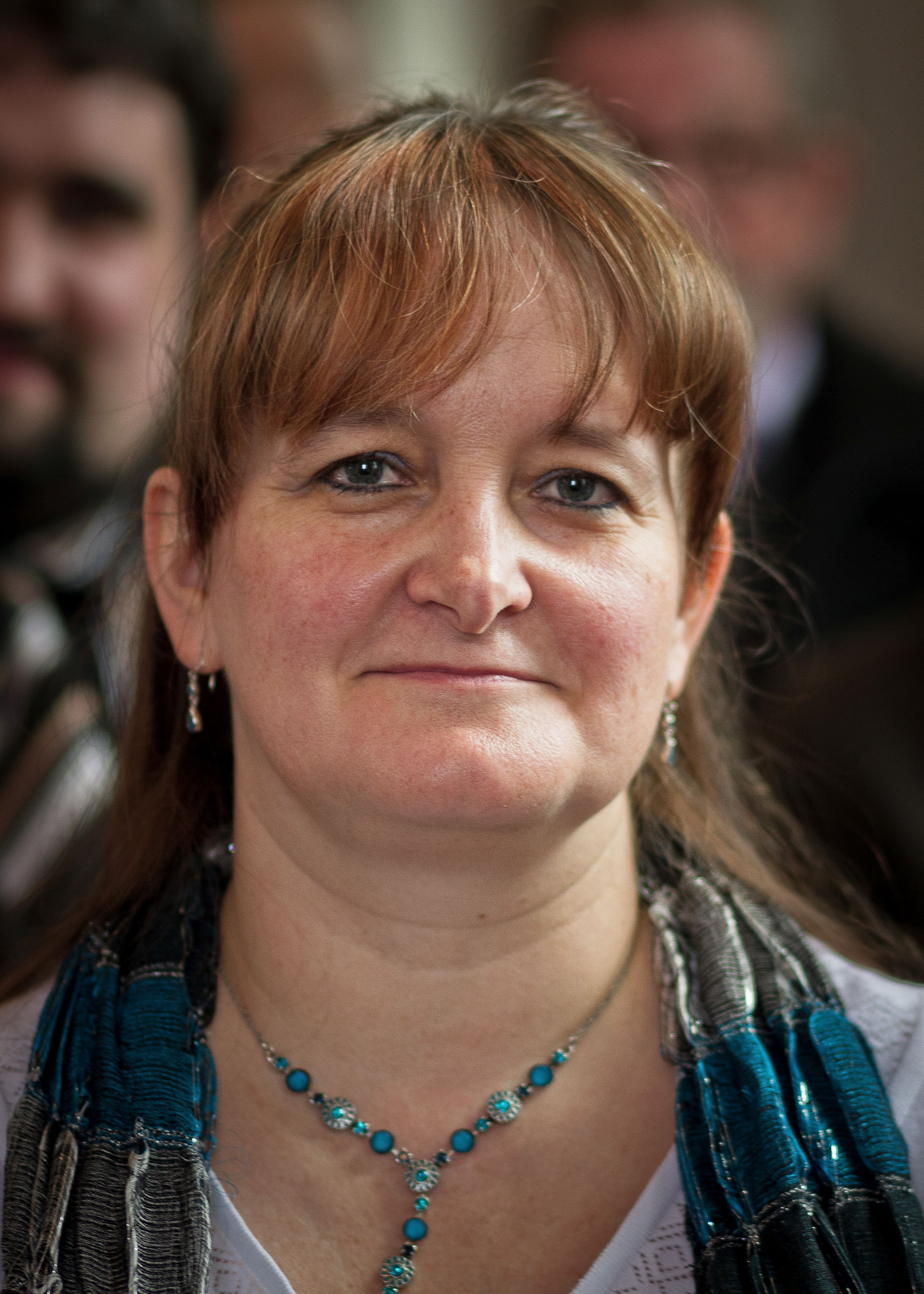 Sabine Gölicke